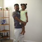 Nivedhana and Sadish
